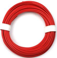 Litzen ein-/zweiadrig PVC, Sil., PTFE Silikonlitze, verpackt0
