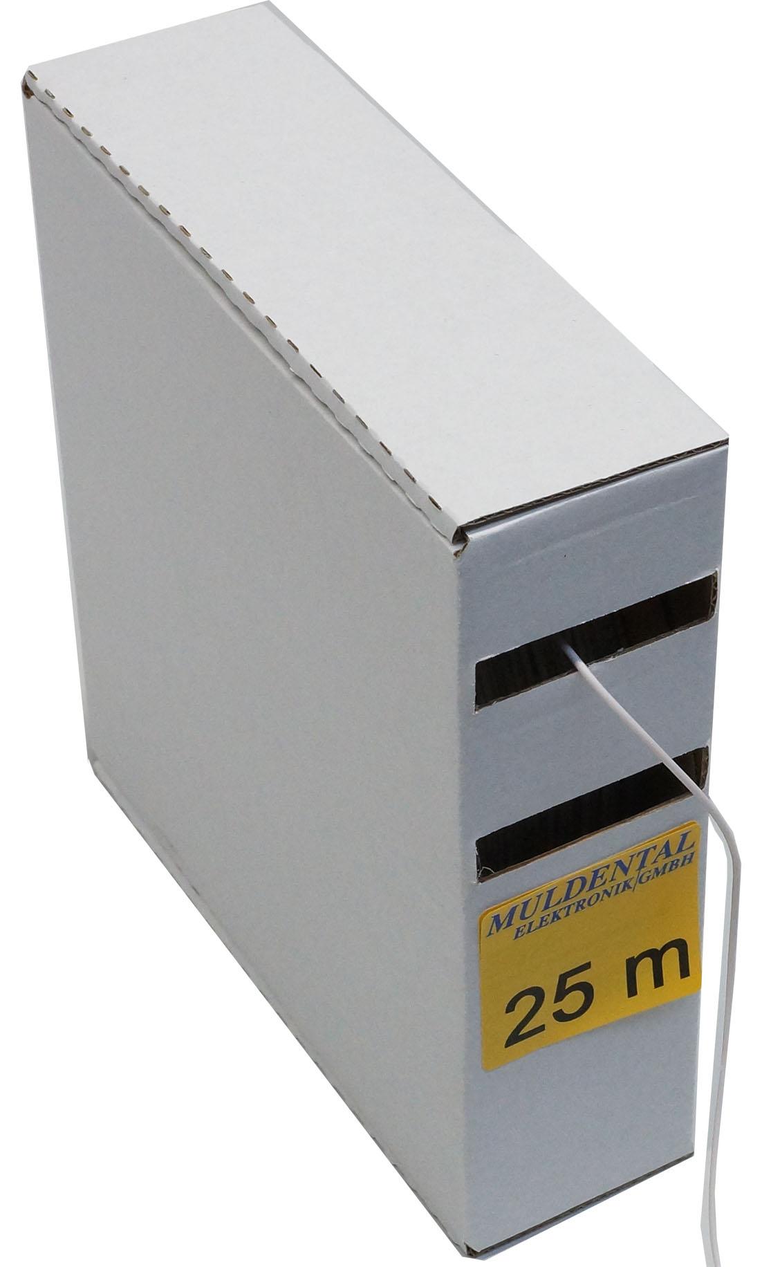 Silikonlitze, verpackt-Muldental Elektronik GmbH