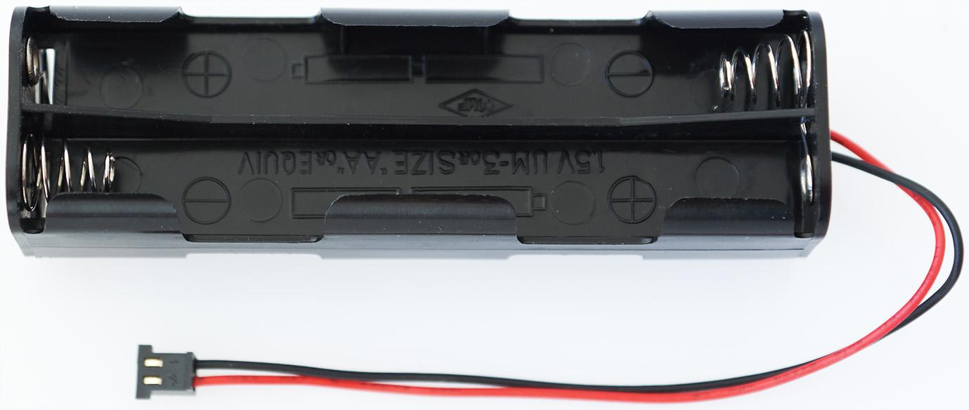 Batterieboxen|Mit Kabel1