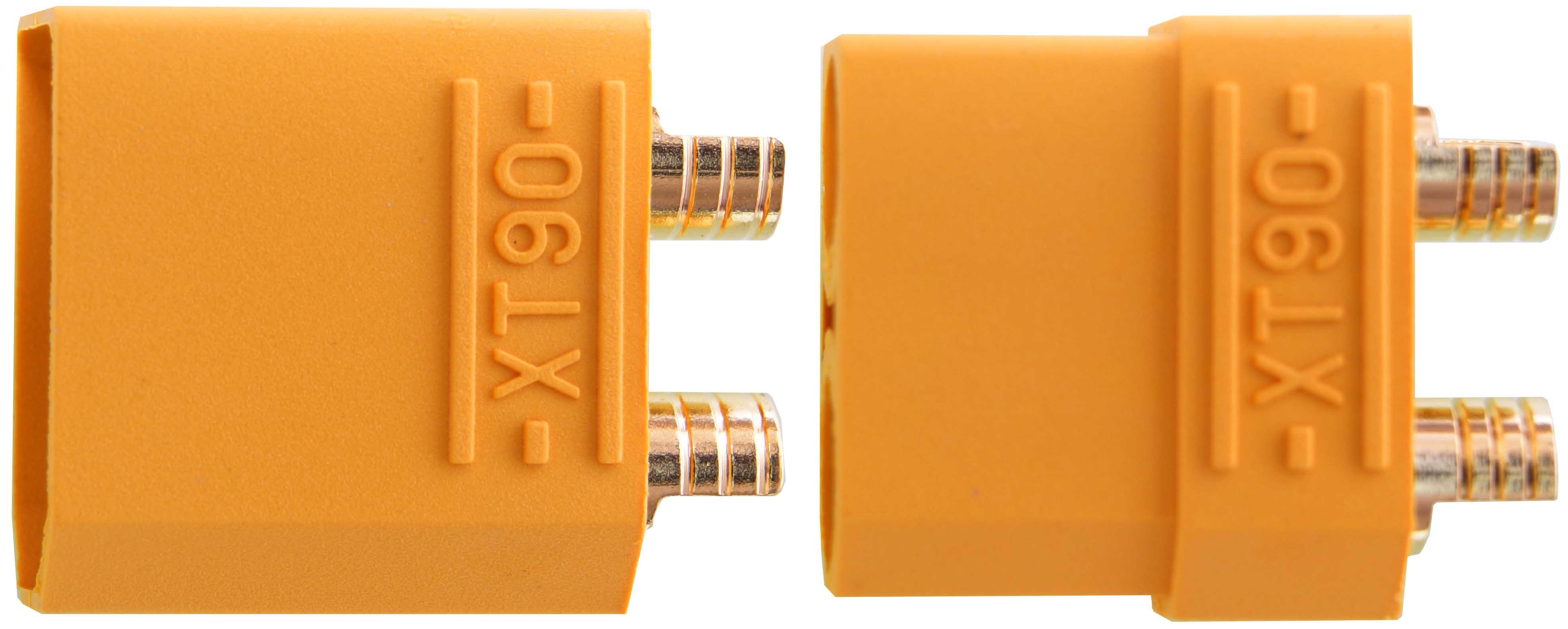 Steckverbindungen, einzeln verpackt Lötbar, verpackt1